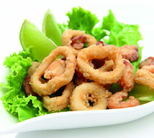 calamares zb centrale